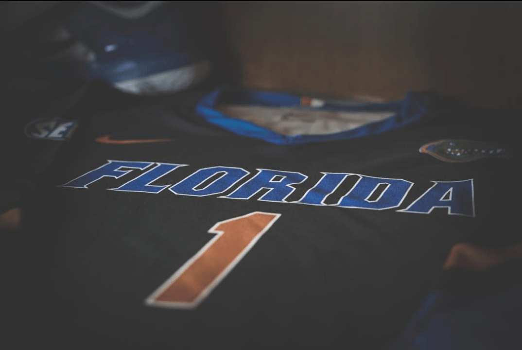 Florida Commit Marlie Monserez to Join Sister Allie in 2018