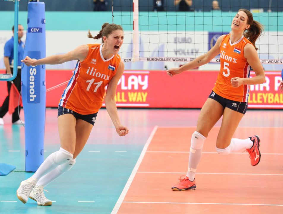 VolleyMob's EuroVolley Finals Previews and Picks