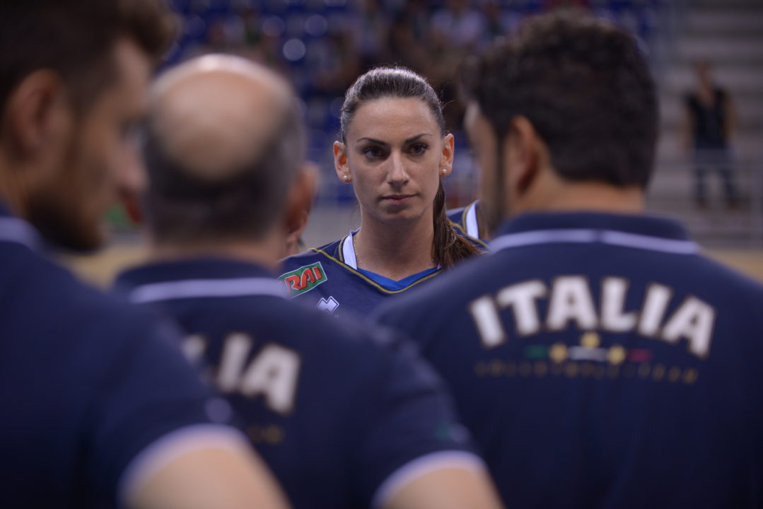 Favorites Dominate Day 2 Of EuroVolley – Full Recap