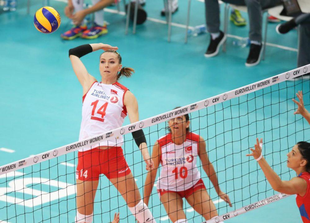 WATCH LIVE: Azerbaijan/Turkey Battle It Out For Bronze