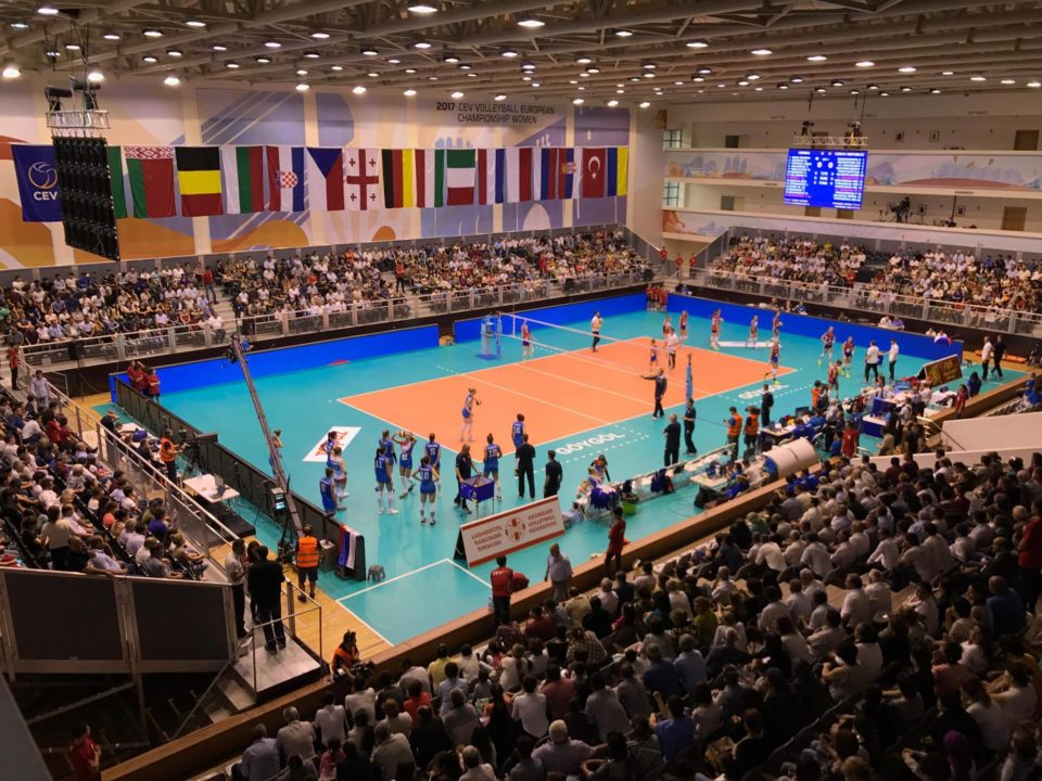 Final 8 Teams Set In EuroVolley. Volleymob Previews and Picks Winners