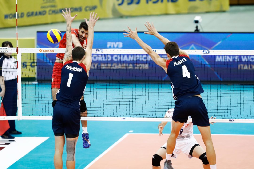 Iran Rallies From 2-0 To Defeat Team USA. WGCC Day 2 Recap (Full Vids)