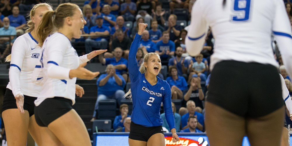 #13 Creighton & (RV) Marquette Meet for Top of Big East Standings; Oct. 5 Preview