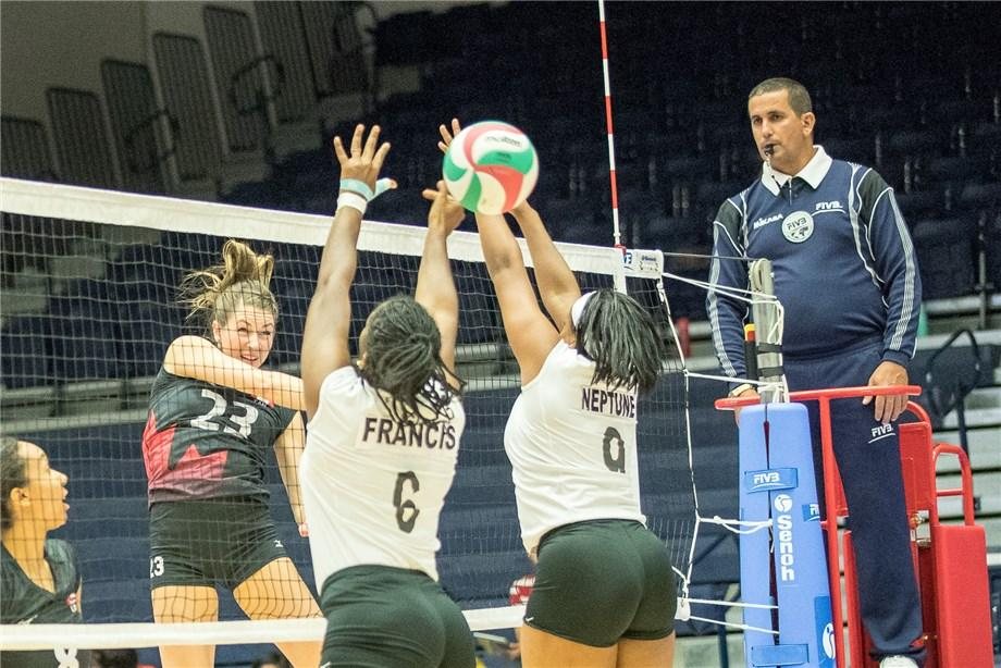 Cuba, Canada Punch Tickets to 2018 Worlds with NORCECA Group B Sweeps