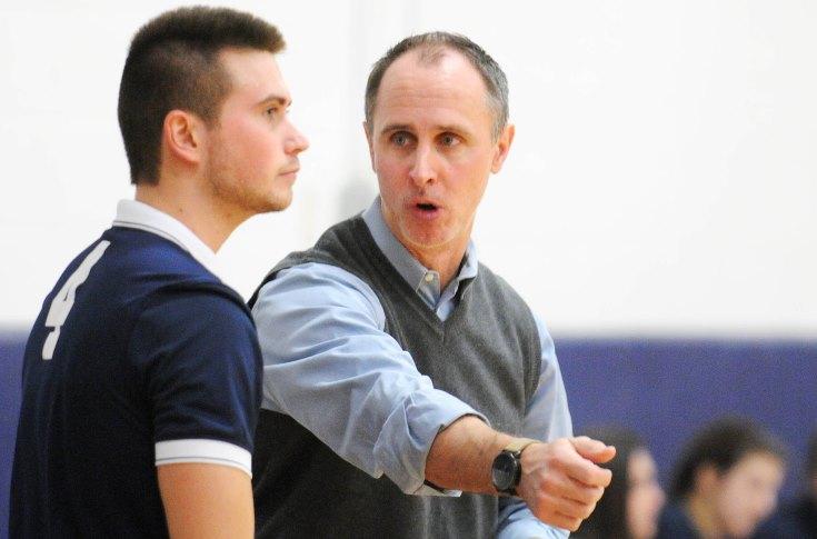 Craig Kolek Becomes First NCAA Coach With 400 Men's & Women's Wins