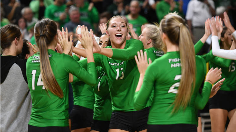Class of 2019 Recruit Abbey Bigelow Commits to North Dakota