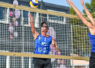 Tom van Steenis Dropped By Beach Volleyball Team Netherlands