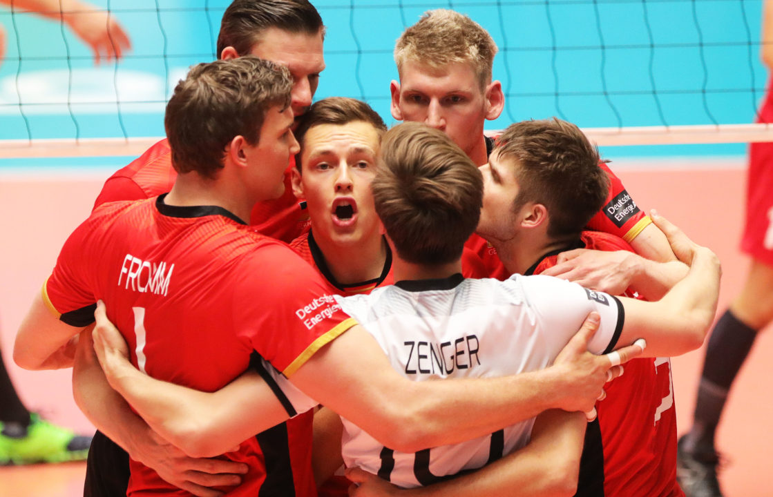 Russia Faces Germany for Gold at the European Championships