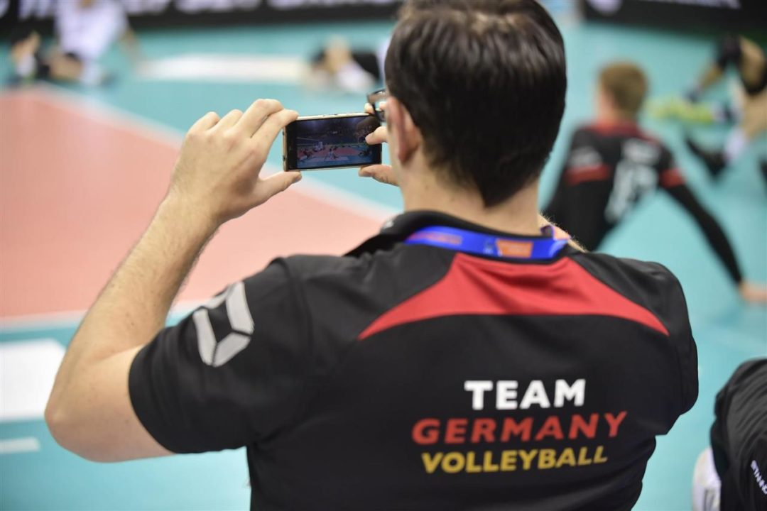 WATCH LIVE: Serbia Vs. Germany, European Championships Semifinal