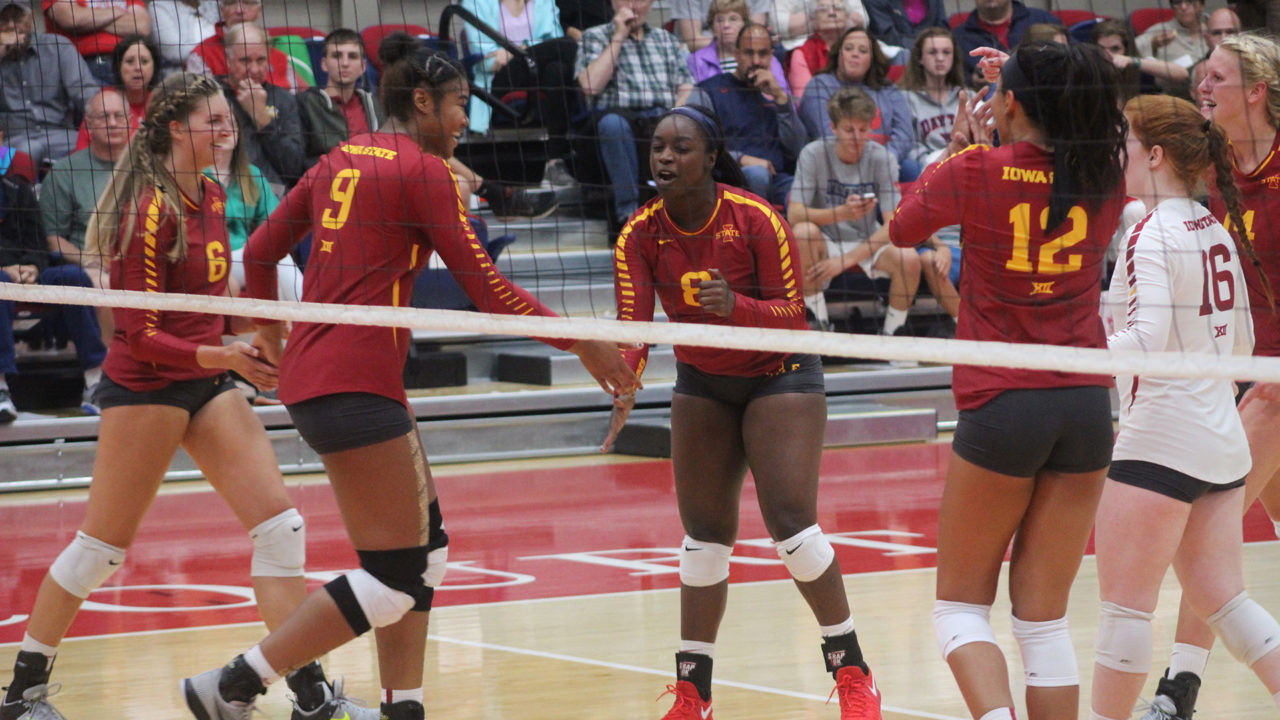 #23 Iowa State Meets (RV) Northern Iowa for State Supremacy; Sep. 12 Preview