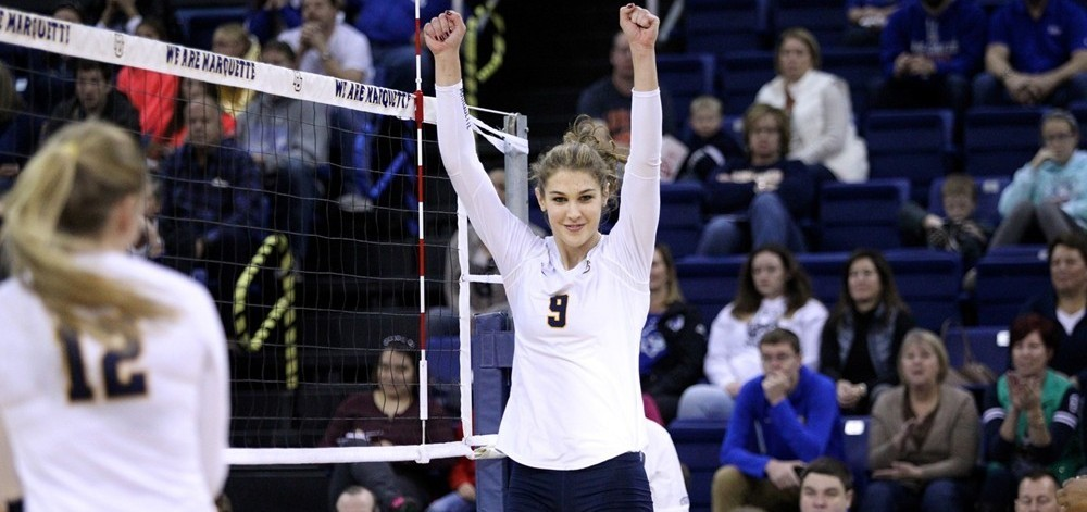 Providence, Creighton, Marquette Share Big East POW Honors