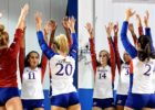 Arizona Beach Tacks on Duo of Kansas Indoor All-Americans Via Transfer