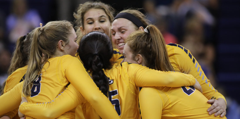 Marquette Tops Xavier, Extends Win Streak to Five Matches