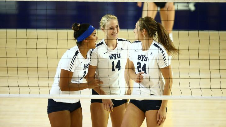 VolleyMob's 2018 WCC Volleyball Preview