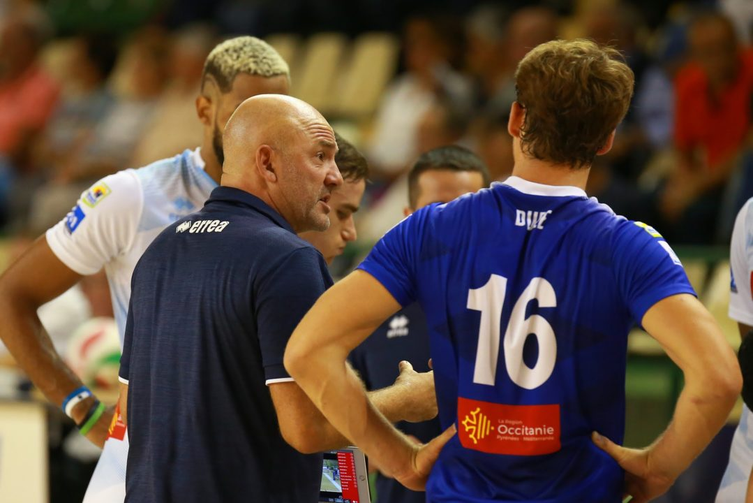 Ligue A Look-In #6: Will We See Montpellier UC on the Podium?