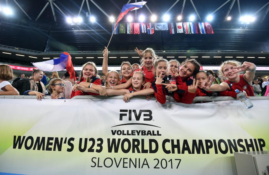 Surprising Semifinals Match Ups Set. Women's U23 Day 5 Recap.