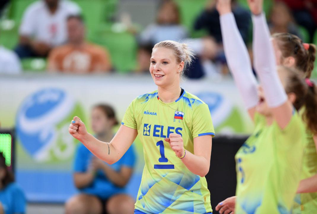 Slovenia x Bulgaria Semis at the Women's U23 Worlds – Watch Live !!