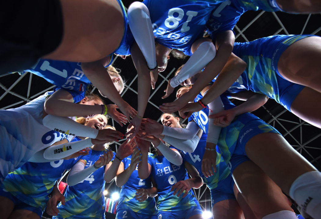 WATCH LIVE: Bronze and Gold Medal Matches at U23 Volleyball Worlds