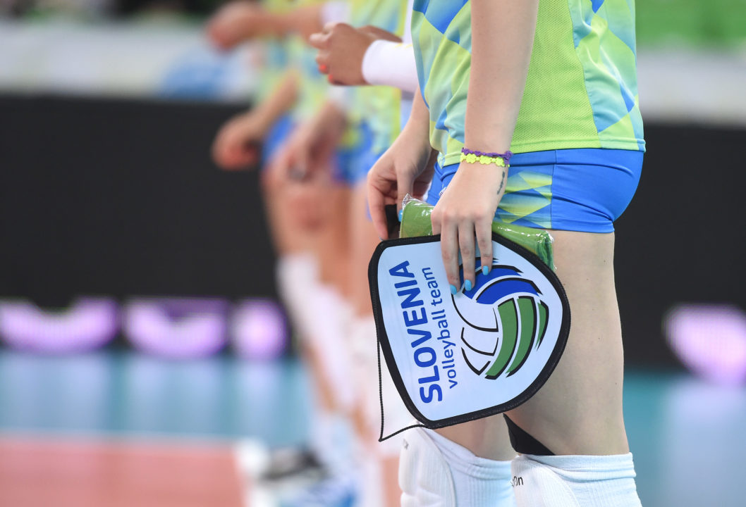 Slovenia's Cinderella Story at FIVB's Women's U23 Worlds