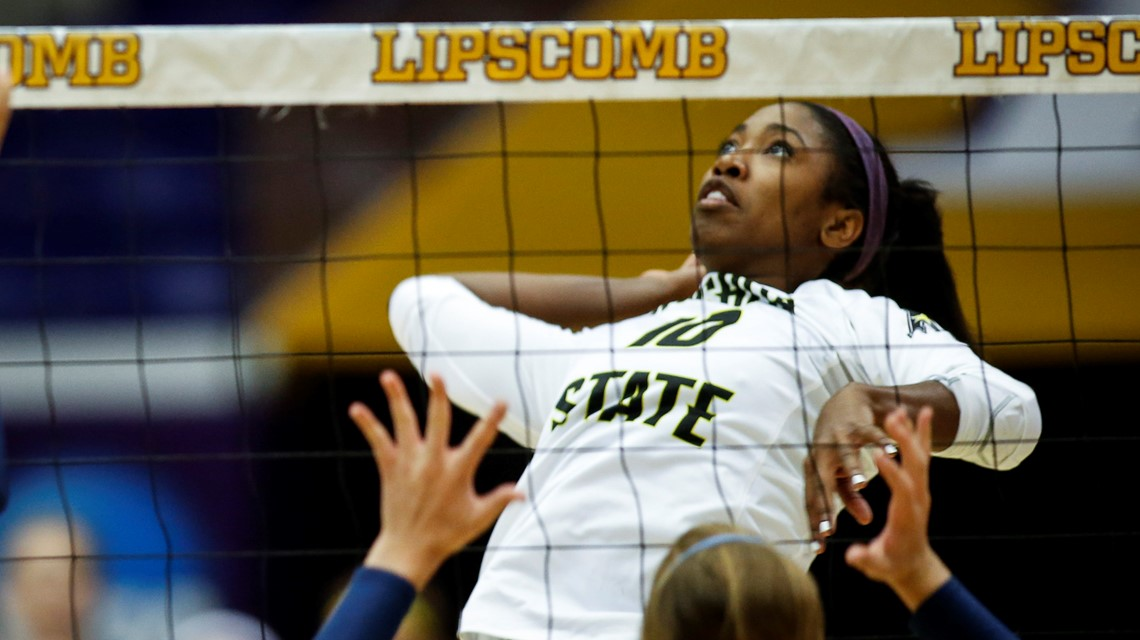 Wichita State's Tabitha Brown Wins AAC Offensive POTW; Full AAC Weekly Awards