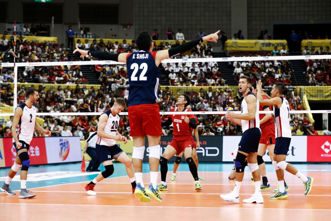 WATCH LIVE: Team USA Fights For Spot In Semis Against Costa Rica