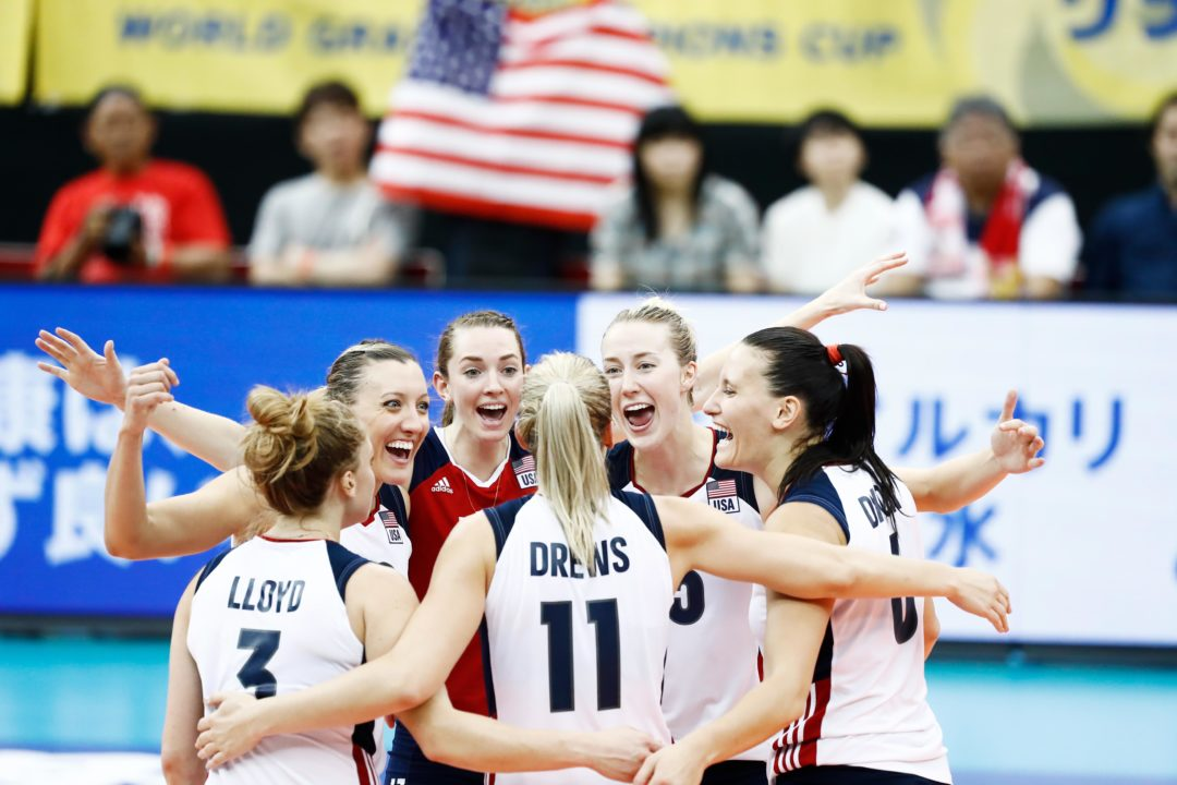 2018 Women's World Championship Qualifying To Conclude This Month