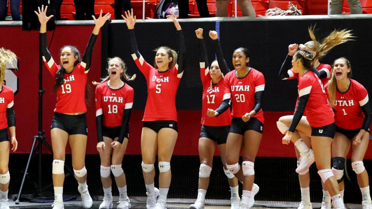 #16 Utah Tops #21 Colorado in Final Push for NCAA Tournament Seeding