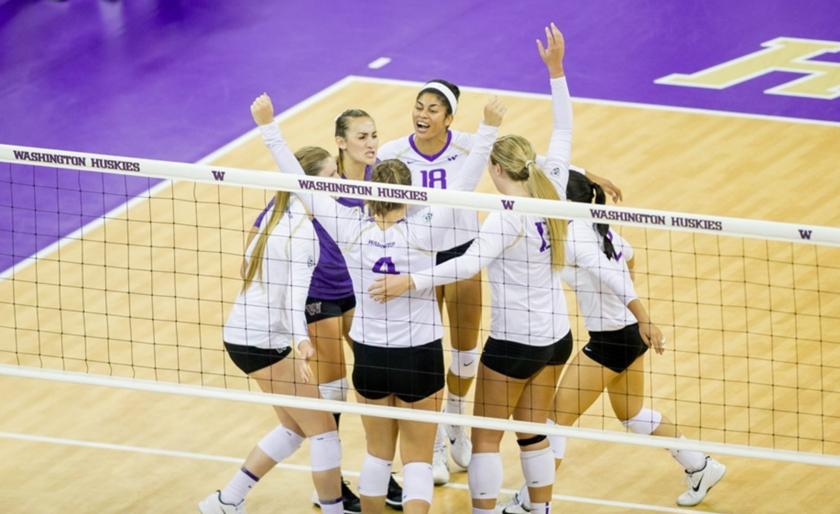 #15 Washington & #17 UCLA Meet in Seattle; Oct. 29 Preview