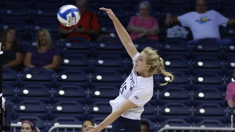 Butler's Whitney Beck Garners Big East Offensive Player Of The Week