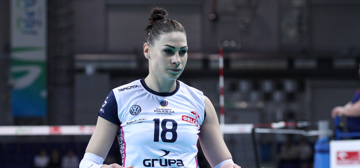 Chemik Police Cruise To Victory In Polish Women's League (Week 1)