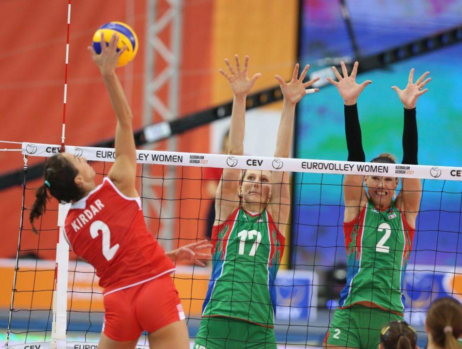Kirdar/Ozsoy Announce Retirement From Turkish National Team