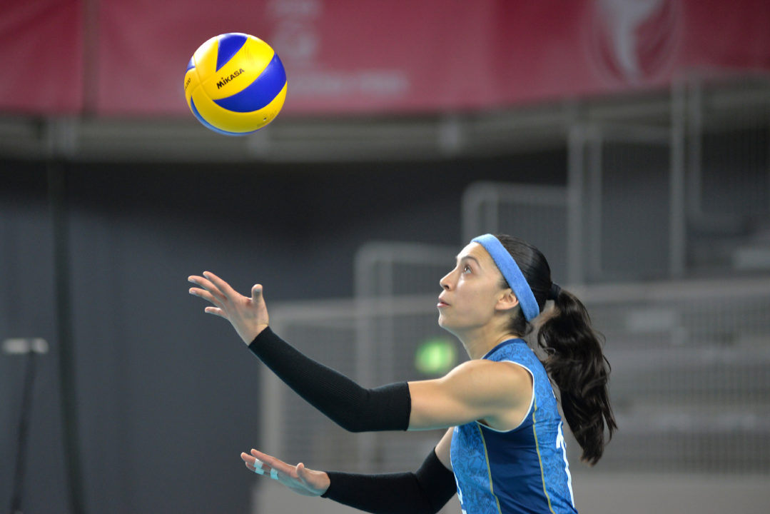 Emilce Sosa Retires From Argentinian National Team