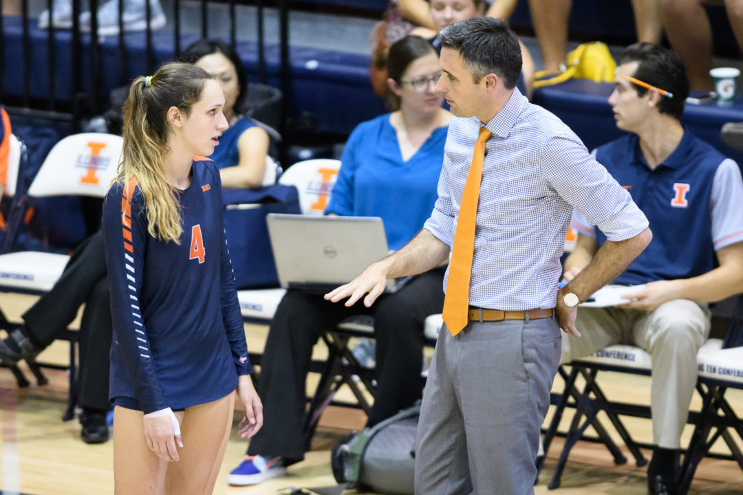 USAV Announces Coaches For Age-Group NORCECA Championships