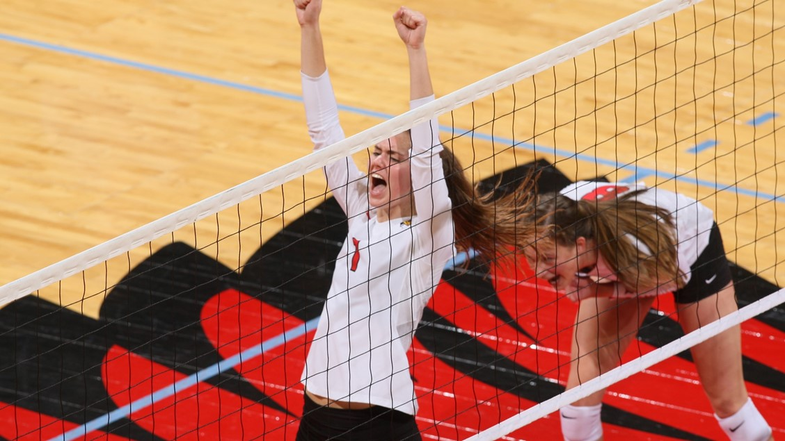 Illinois State Tops #19 UNI for First Ranked Win Since 2003