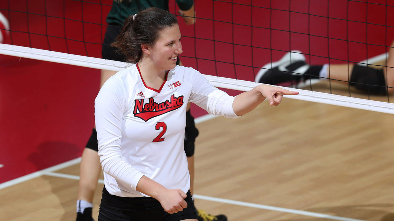 10 Finalists Named for Volleyball Senior CLASS Award