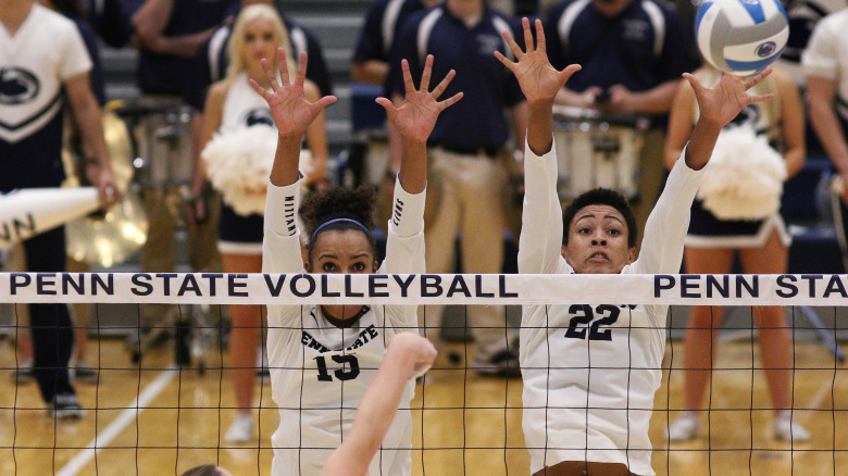 Class Of 2018 Honda Sport Award For Volleyball Nominees Announced