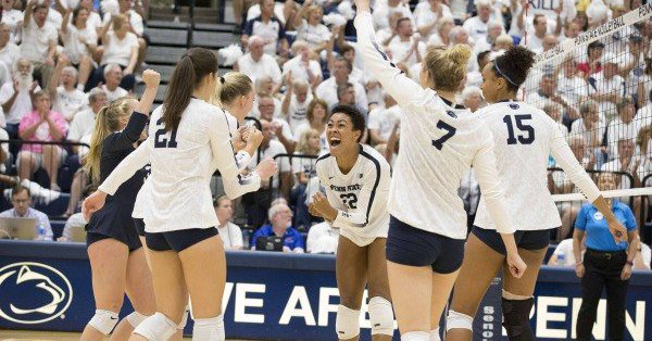 Penn State Set To Host Maryland Saturday Night