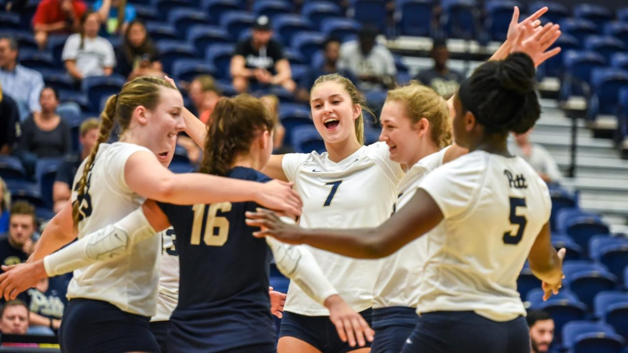 VolleyMob Top 25 Power Rankings (Week 5): Pittsburgh Continues to Rack Up Wins