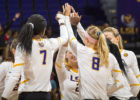 Nine Teams to Tangle at LSU Spring Tourney on Saturday
