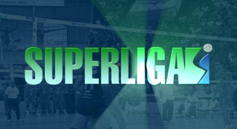 Brazilians Debut Fun Superhero-Themed Superliga Presentation TV Ad