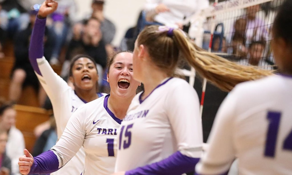 Tarleton State Considering Adding Beach Volleyball, Moving to D1