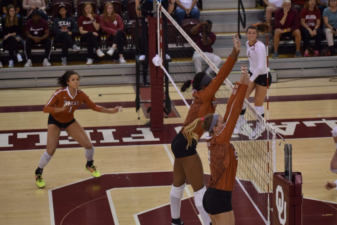 Texas Looks to Clinch the Conference Title This Week; Big 12 Update (Nov. 13)