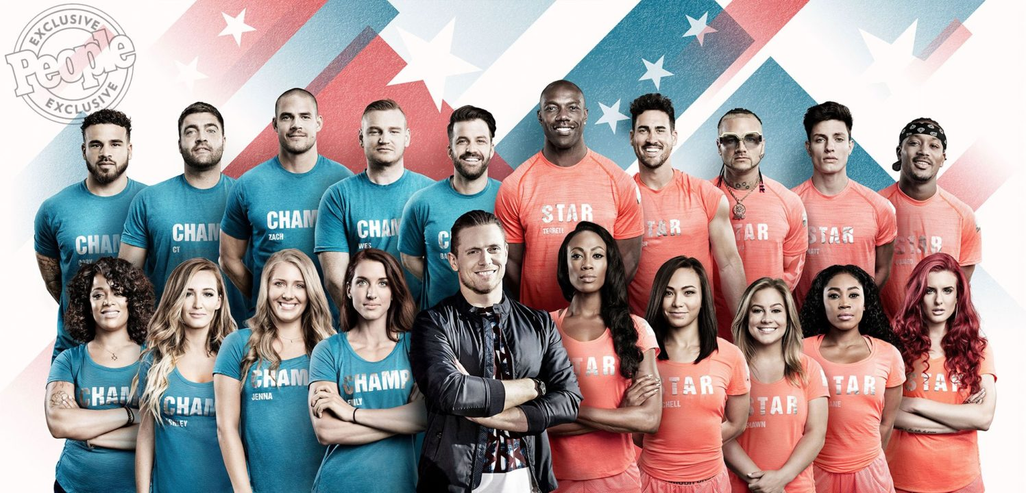 Retired U.S. Volleyball Olympian Kim Glass Joins MTV Series