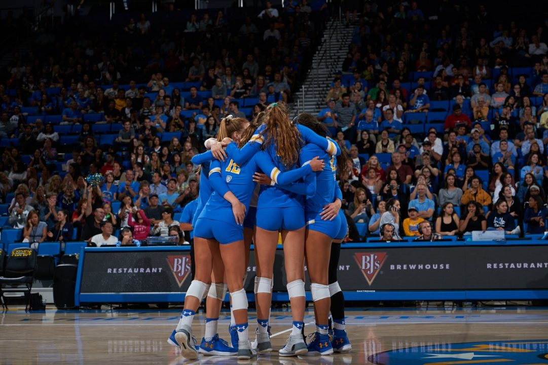 UCLA ends Cal Poly's Historic Season