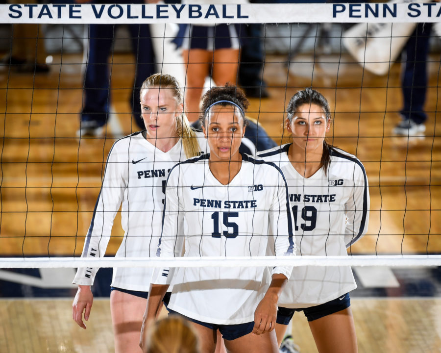 Penn State Begins Quest for 8th NCAA Crown; Regional Preview