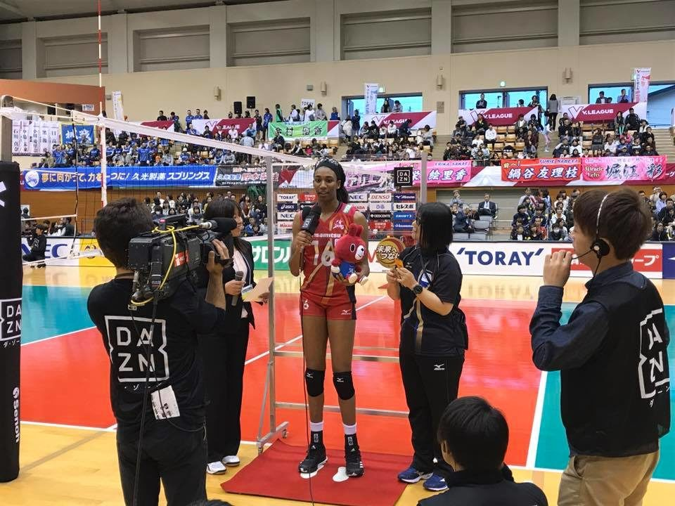 Japan Women's League: Hisamitsu Only Undefeated Team