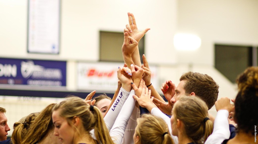 California Baptist Takes Over #1 Ranking In Division II