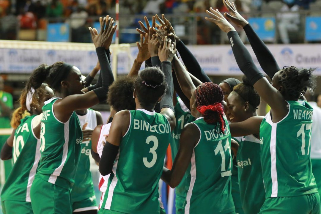 Africa Women's Championship: Senegal takes last Semifinal Spot