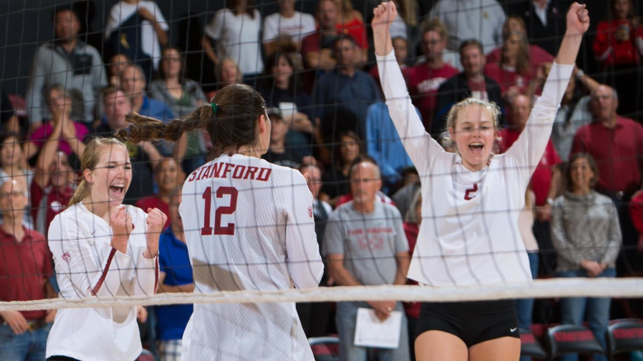Scouting Report Review: #3 Stanford Tops #12 USC