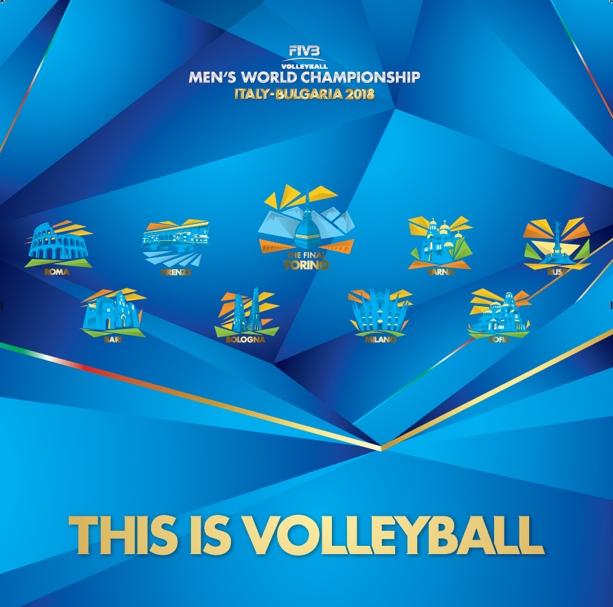 Fivb Men S World Championship Pool By Pool Analysis